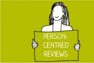 Person-centred reviews